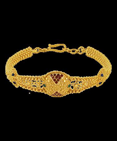 Gold Bracelet Women