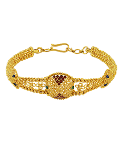 Gold Bracelet Women