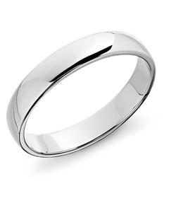 platinum Ring Man